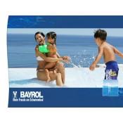 Bayrol vegyszerek