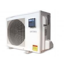 Optima hőszivattyú 10kW